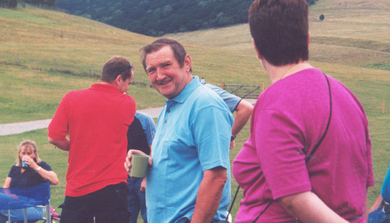 David Whittaker