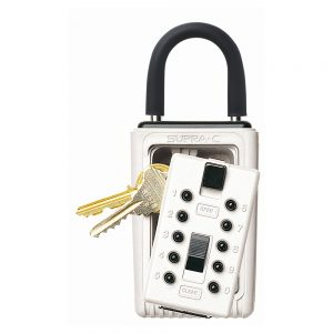 Portable Key Safe