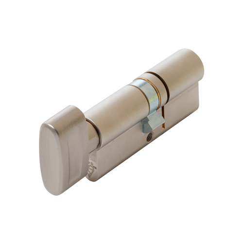 High-Security Lock Cylinders