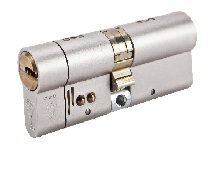 MTL XP Integrator cylinder TS007-3 star restricted keys