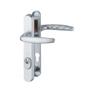 Hoppe Atlanta Pas 24 Handle Sets Lever Lever Cia Alarms