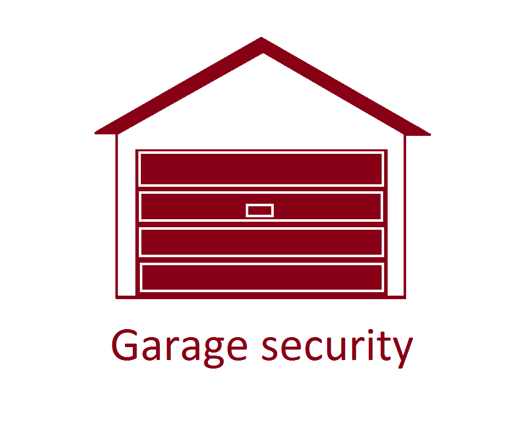 Garage security